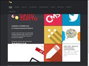 Web agency Roma, creazione siti web - Dadotratto.it
