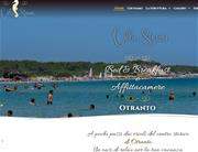 Villa Striari, Bed & Breakfast e affittacamere Otranto - Lecce  - Villastriari.it