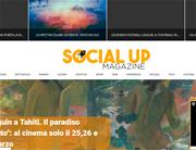 Socialup, magazine online - Catania  - Socialup.it