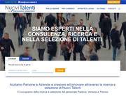 Nuovi-talenti.it