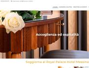 Royal Palace Messina, hotel 4 stelle centro città Messina - Royalpalacemessina.it
